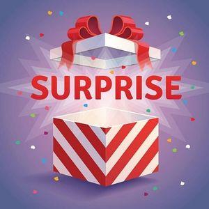 Mystery box surprise box reseller box lot gift